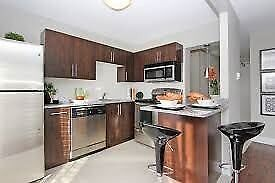 Lease takeover beautiful 1bdr appt downtown *incentives!*