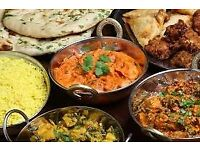 Female home cook to prepare indian food
