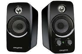 Creative Inspire T10 Speaker System for PC , Mac or MP3 Player