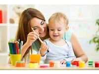 Live in Nanny/Governess for 1 year old girl in Moscow