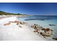Villa by the sea self catering holiday house Sardinia 6 beds