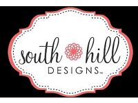 South Hill Designs by Wianda - beautiful memory lockets for your special day