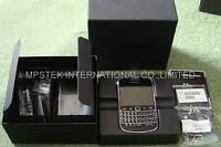 BRAND NEW BLACKBERRY BOLD IN ORIGINAL BOX