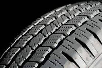 "TIRES - PAIRS in SIZES 14""/15""/16""/17"""