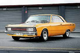 WANTED ; Chrysler Valiant 2 door  VF , VG etc Bowral Bowral Area Preview