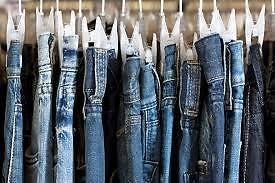 Livin on Jeans