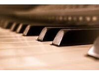 Professional Piano Tuition - Adults and children Glasgow