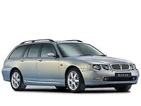 Rover 75 Tourer, Estate, Diesel