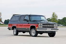 Wanted: Wanted! 73-91 Chevy Suburban 4x4