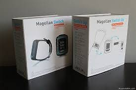 MAGELLAN SWITCH FITNESS WATCH. 50% OF RRP. Mortdale Hurstville Area Preview