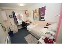 *STUDENT ROOM TO RENT* £125 P/W, ON DMU CAMPUS, 5 MIN WALK TO CITY CENTRE