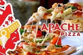 STAFF NEEDED Apache Pizza Enniskillen & Portadown