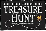 Robinson Treasure Hunt