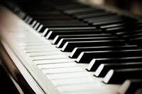 Piano and Theory Lessons - Windsor - In-home lessons available