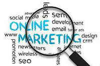 Website Building | SEO | Online Marketing Services