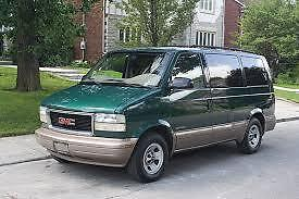 WANTED 1998 - 2005 Astro or Safai AWD