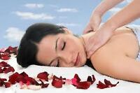 Therapeutic or Relaxation Massage $59.95 / Hr in Brampton