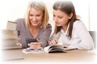 English Tutor Available According to Your Schedule