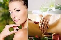 $15/manicure*$25/pedicure*$29 facial*(Laval*)*514-800-5680