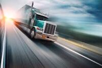 Class 1 driver available immediately
