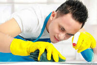 Lethbridge Spring cleaning- House/Residential