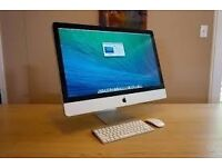 APPLE IMAC A1419 I7 16GB RAM 1TB HDD IMMACULATE LIKE NEW COMES WITH WARRANTY AND RECIEPT
