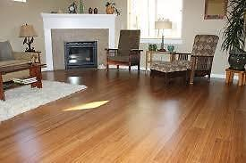$5.99 Supply and Install Golden Oak Hardwood!!