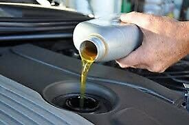 Free vehicle inspection with all oil changes call us today....