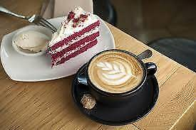 Price Reduced - Coffee Shop for Quick Sale