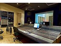 Demo production & recording. Trusted experienced producer.