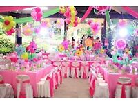 Style Perfect Parties