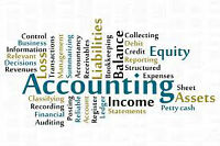 Bookkeeping &  accounting.  Accepting new clients.