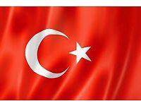 Qualified Turkish Language Teacher
