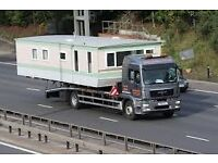 pre-owned static caravans to take away