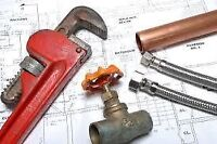 *Plumber Available* -Get it done right the FIRST time