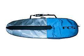 FCS Surfboard Travel cover Coolum Beach Noosa Area Preview