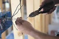 Insured & Licensed Master Electrician: 647-707-6741