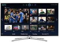 """Brand new 40"""" Samsung smart tv £280"""" need quick sale, price is negotiable"""