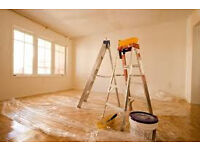 Painter & Decorator North London, Herts