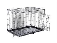 Dog Cage XL BNIB