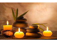 Relaxing Massage By Spanish Therapeut