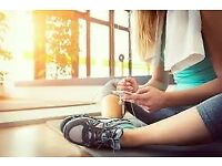 Home Fitness Programme: Online Personal Training
