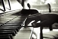 Piano Lessons in Mission; Ages 5-150!