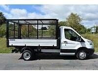 24-7 CHEAP RUBBISH & JUNK REMOVAL,WASTE COLLECTION,MAN & VAN,HOUSE CLEARANCE,GARDEN & GARAGE SERVICE