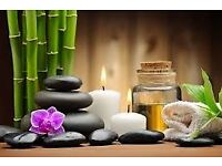 Thai massage therapy and spa