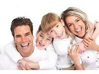 Nanny Tutor Needed for Family in North London