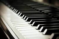 Piano/ Keyboard Lessons