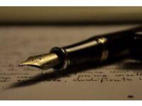 Adult Creative Writing Club