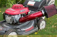 Lawnmower Wanted.