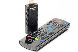Baird BA-10 TV Dongle With Kodi
